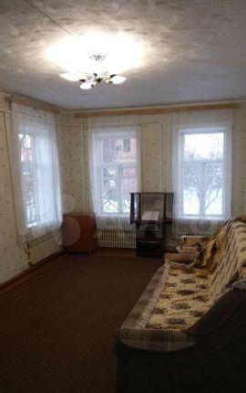 Продажа однокомнатной квартиры Верея, 2-я Советская улица 33/22, цена 890000 рублей, 2021 год объявление №393179 на megabaz.ru