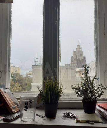 Продажа пятикомнатной квартиры Москва, метро Кропоткинская, Пречистенский переулок 22/4, цена 51000000 рублей, 2021 год объявление №523524 на megabaz.ru