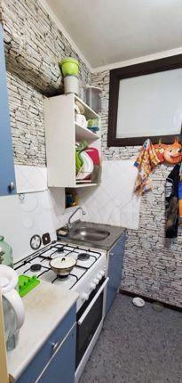 Продажа двухкомнатной квартиры Москва, метро Октябрьское поле, проспект Маршала Жукова 50, цена 9600000 рублей, 2021 год объявление №539706 на megabaz.ru