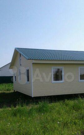 Продажа дома деревня Красновидово, Луговая улица 66, цена 2600000 рублей, 2021 год объявление №523708 на megabaz.ru