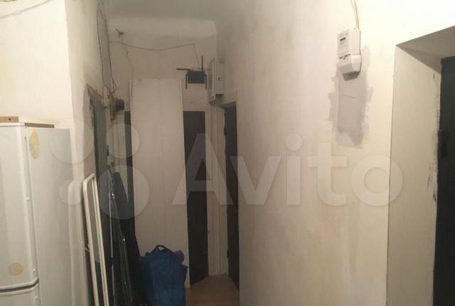Продажа комнаты поселок Челюскинский, Большая Тарасовская улица 120, цена 950000 рублей, 2021 год объявление №524206 на megabaz.ru