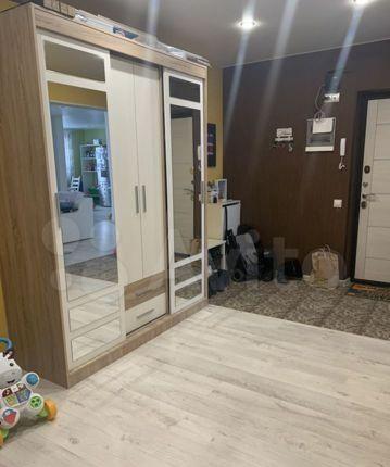 Продажа трёхкомнатной квартиры село Рождествено, Сиреневый бульвар 1, цена 7750000 рублей, 2021 год объявление №565009 на megabaz.ru