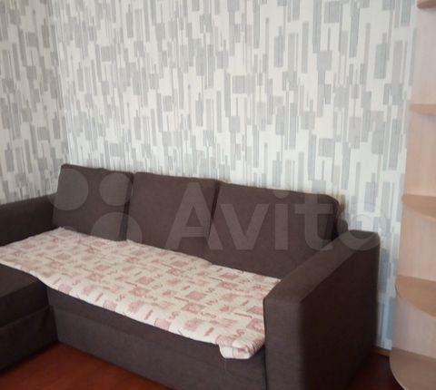 Аренда однокомнатной квартиры Кубинка, цена 23000 рублей, 2021 год объявление №1331479 на megabaz.ru