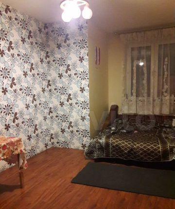 Аренда двухкомнатной квартиры поселок Первомайское, Центральная улица 24, цена 35000 рублей, 2021 год объявление №1341531 на megabaz.ru