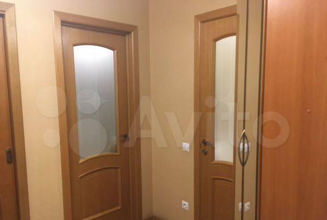 Продажа двухкомнатной квартиры село Растуново, Мирная улица 7, цена 4950000 рублей, 2021 год объявление №579231 на megabaz.ru