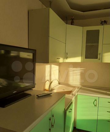 Аренда однокомнатной квартиры Ивантеевка, Первомайская улица 21, цена 20000 рублей, 2021 год объявление №1333532 на megabaz.ru