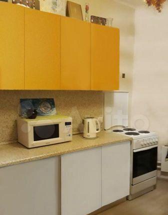 Аренда комнаты деревня Брёхово, цена 11000 рублей, 2021 год объявление №1315289 на megabaz.ru