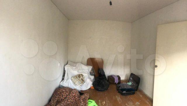 Продажа трёхкомнатной квартиры Кашира, Садовая улица 3, цена 3100000 рублей, 2021 год объявление №547765 на megabaz.ru