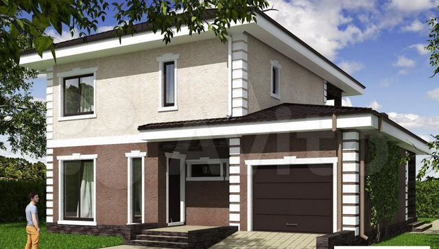 Продажа дома поселок Развилка, цена 4600000 рублей, 2021 год объявление №574895 на megabaz.ru