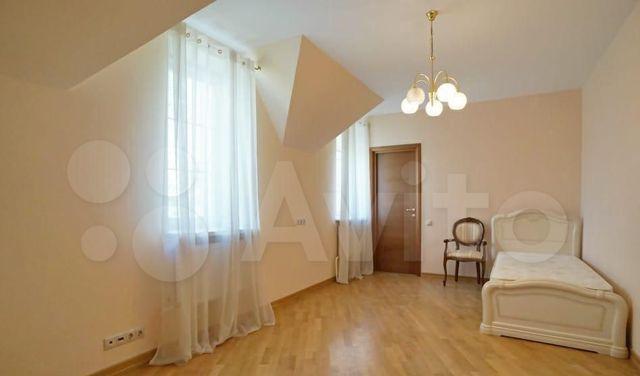 Аренда дома поселок Горки-2, Двенадцатая улица 2, цена 290000 рублей, 2021 год объявление №1242174 на megabaz.ru