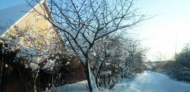 Продажа дома рабочий посёлок имени Воровского, цена 1650000 рублей, 2021 год объявление №406040 на megabaz.ru