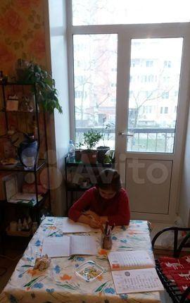 Продажа комнаты Электроугли, Советская улица 6/28, цена 950000 рублей, 2021 год объявление №543979 на megabaz.ru