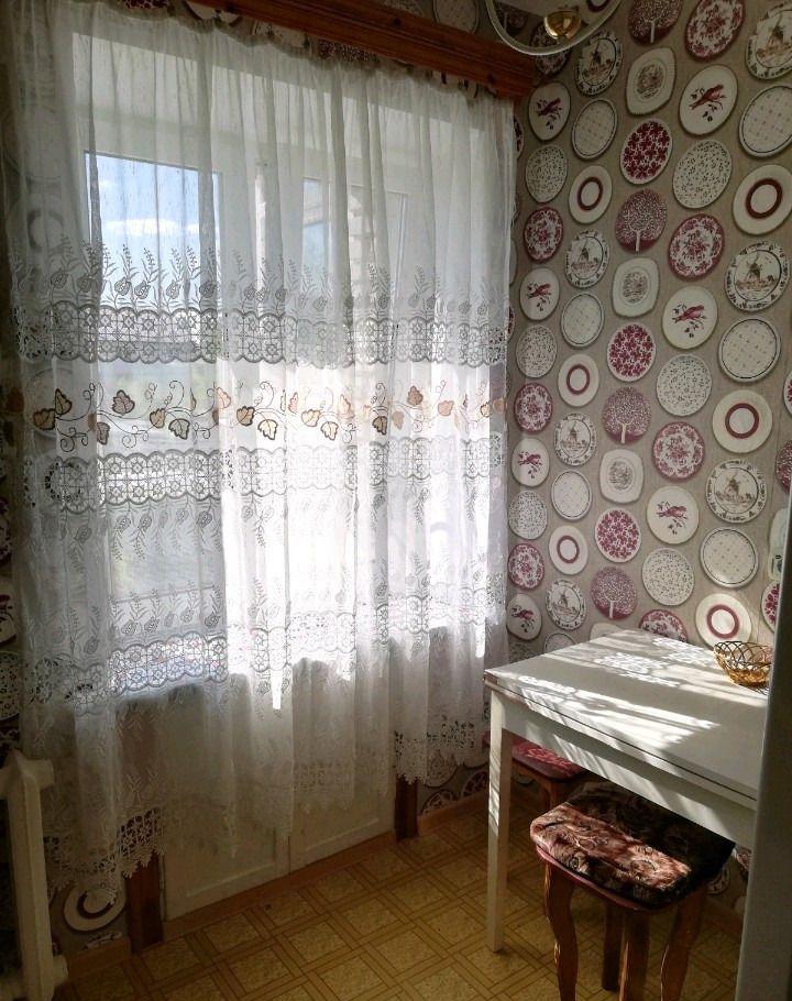Аренда однокомнатной квартиры Кашира, Пионерская улица 19, цена 15000 рублей, 2021 год объявление №1304003 на megabaz.ru