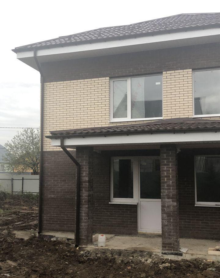 Продажа дома село Красный Путь, цена 4000000 рублей, 2021 год объявление №551691 на megabaz.ru