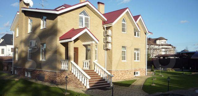 Продажа дома поселок Горки-2, цена 155000000 рублей, 2021 год объявление №536730 на megabaz.ru