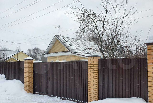 Продажа дома Москва, метро Площадь Революции, цена 325000 рублей, 2021 год объявление №575008 на megabaz.ru