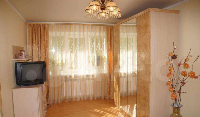 Аренда однокомнатной квартиры Клин, улица Крюкова 11, цена 19000 рублей, 2021 год объявление №1340024 на megabaz.ru