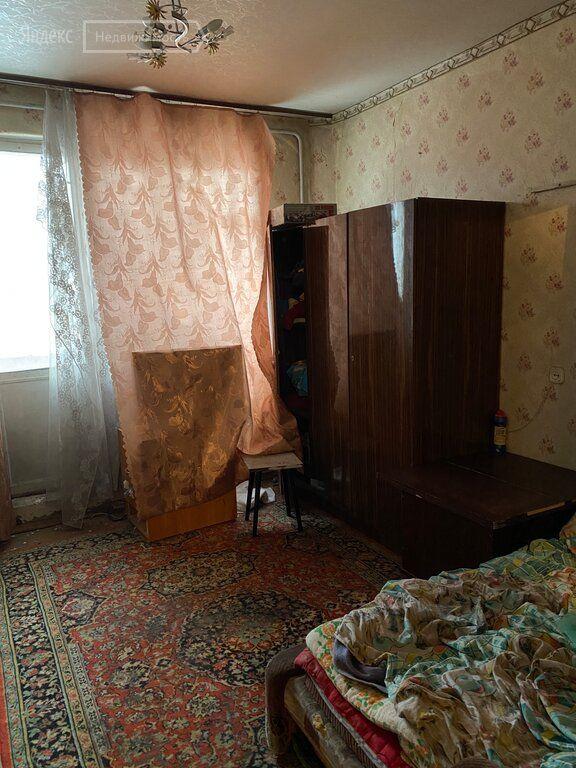 Аренда двухкомнатной квартиры Клин, улица Дурыманова 2, цена 12000 рублей, 2021 год объявление №1310259 на megabaz.ru