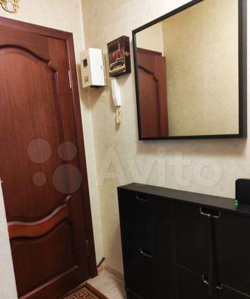 Продажа двухкомнатной квартиры Орехово-Зуево, улица Кирова 25Б, цена 2200000 рублей, 2021 год объявление №558376 на megabaz.ru