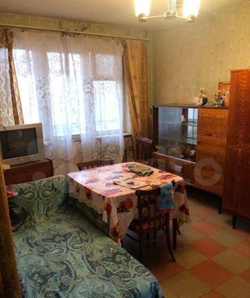 Продажа однокомнатной квартиры Орехово-Зуево, улица Козлова 11, цена 1600000 рублей, 2021 год объявление №558401 на megabaz.ru