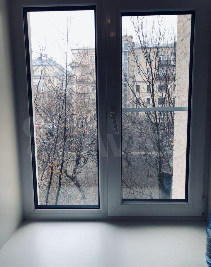 Аренда трёхкомнатной квартиры Москва, метро Спортивная, Кооперативная улица 2к13, цена 100000 рублей, 2021 год объявление №1368250 на megabaz.ru