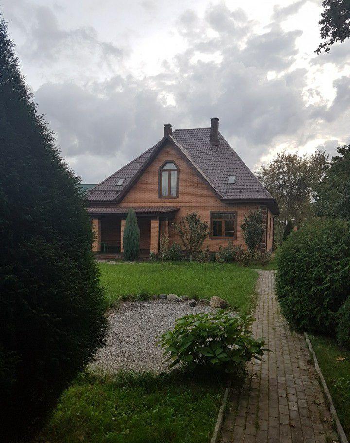 Продажа дома деревня Ивановка, цена 17000000 рублей, 2021 год объявление №371851 на megabaz.ru