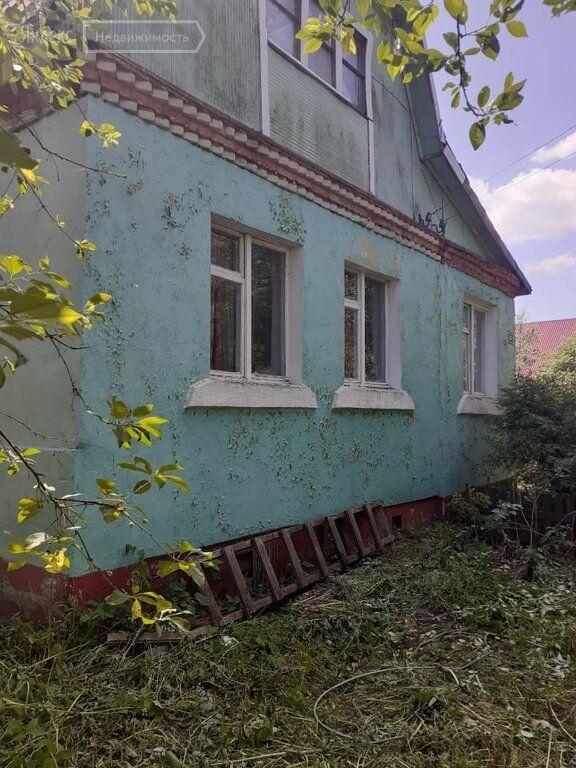 Продажа дома село Новопетровское, Колхозная улица 41, цена 2500000 рублей, 2020 год объявление №435839 на megabaz.ru