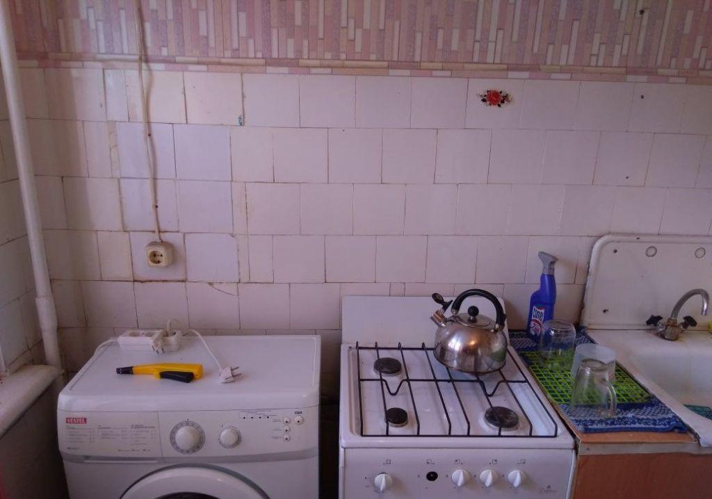 Аренда однокомнатной квартиры Дрезна, Юбилейная улица 12, цена 11000 рублей, 2020 год объявление №1082987 на megabaz.ru