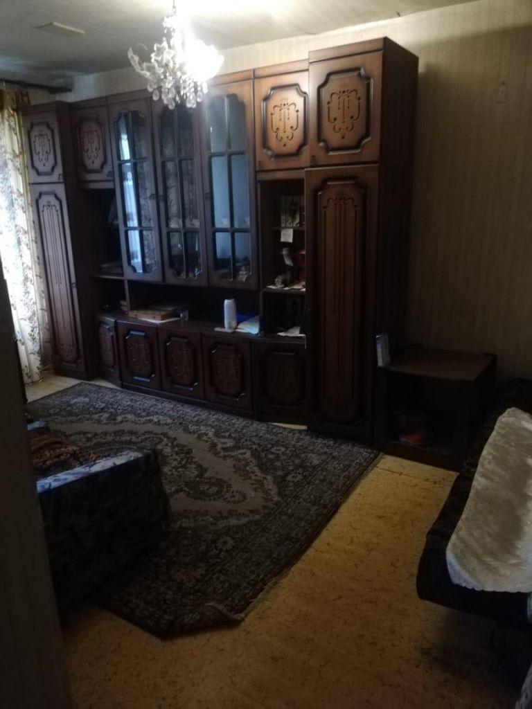 Аренда комнаты посёлок городского типа Родники, цена 10000 рублей, 2021 год объявление №1026277 на megabaz.ru