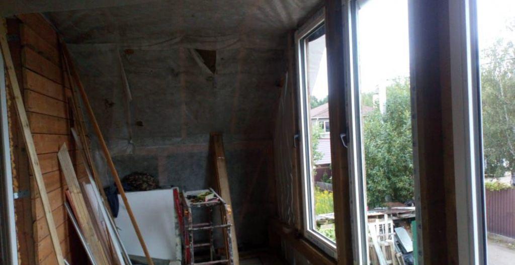 Продажа дома деревня Марьино, цена 4300000 рублей, 2020 год объявление №426815 на megabaz.ru