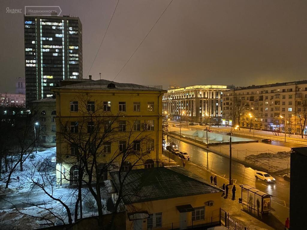 Аренда двухкомнатной квартиры Москва, метро Сокол, Волоколамское шоссе 6, цена 55000 рублей, 2021 год объявление №1328893 на megabaz.ru