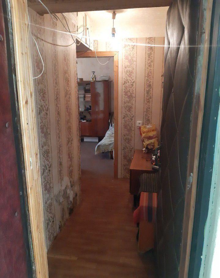 Продажа однокомнатной квартиры посёлок Пески, Советская улица 7, цена 1400000 рублей, 2020 год объявление №371099 на megabaz.ru