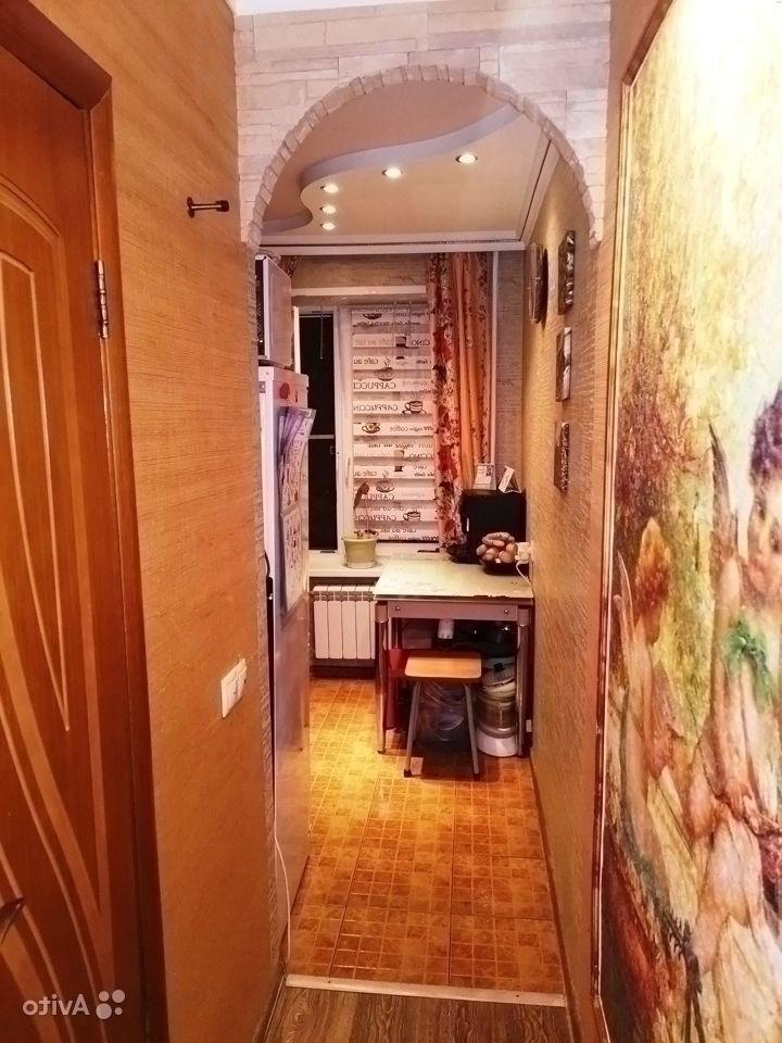 Продажа однокомнатной квартиры садовое товарищество Москва, цена 7100000 рублей, 2021 год объявление №506112 на megabaz.ru