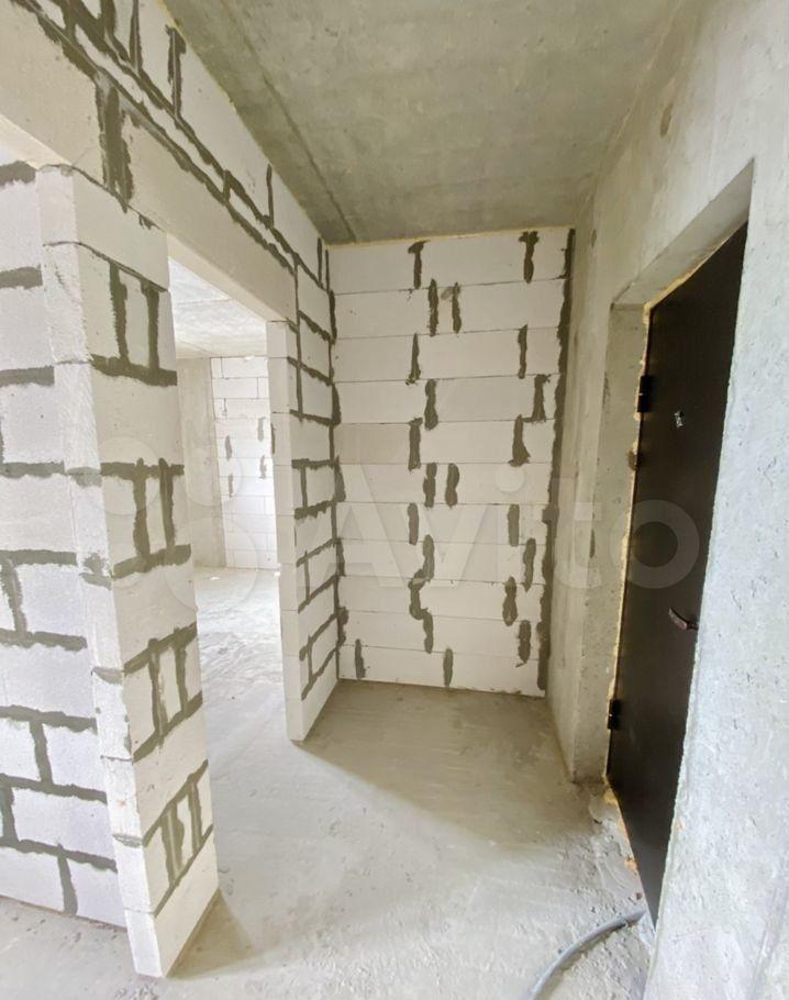 Продажа однокомнатной квартиры деревня Солманово, улица Дюма 35, цена 4650000 рублей, 2021 год объявление №598927 на megabaz.ru