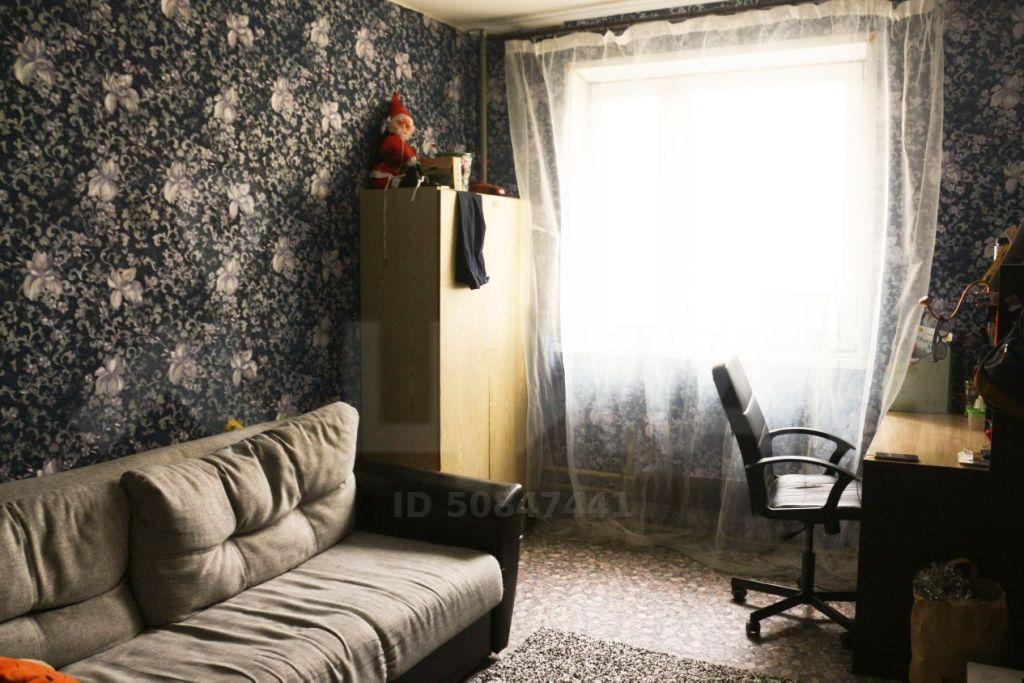 Продажа трёхкомнатной квартиры Москва, метро Полежаевская, Хорошёвское шоссе 64к2, цена 16000000 рублей, 2020 год объявление №374674 на megabaz.ru