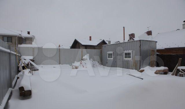 Продажа дома поселок Мещерино, 4-я улица, цена 12500000 рублей, 2021 год объявление №540208 на megabaz.ru
