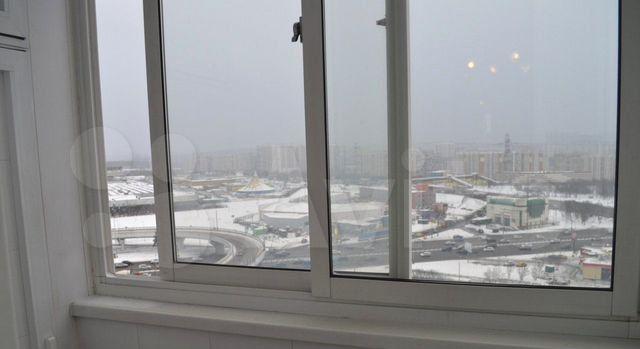 Аренда двухкомнатной квартиры Москва, метро Аннино, Варшавское шоссе 149к1, цена 35000 рублей, 2021 год объявление №1355860 на megabaz.ru