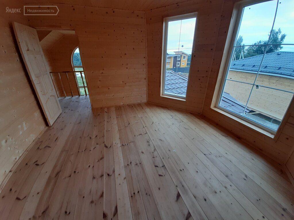 Продажа дома дачный посёлок Ашукино, Южная улица, цена 3500000 рублей, 2021 год объявление №591409 на megabaz.ru