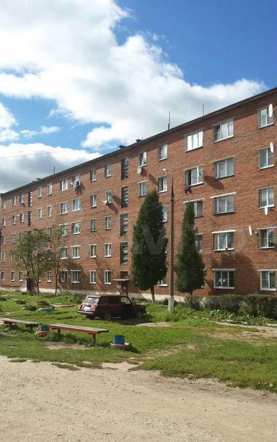 Аренда однокомнатной квартиры Кашира, улица Центролит 6к1, цена 9000 рублей, 2021 год объявление №1380847 на megabaz.ru