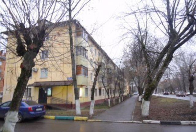 Аренда однокомнатной квартиры Подольск, Парковая улица 57, цена 20000 рублей, 2021 год объявление №1341501 на megabaz.ru