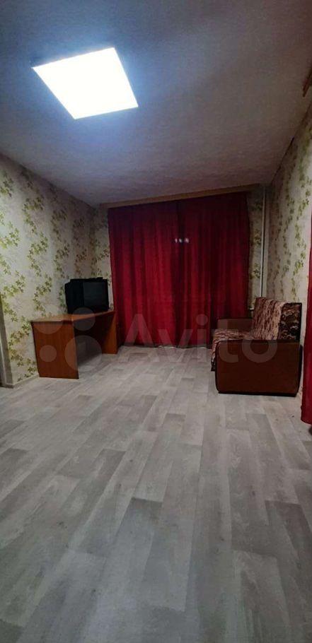 Аренда однокомнатной квартиры Кашира, улица Мира 15, цена 13000 рублей, 2021 год объявление №1268665 на megabaz.ru