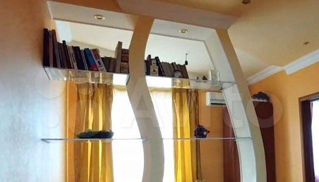 Продажа трёхкомнатной квартиры Домодедово, улица Мечты 14к3, цена 8440000 рублей, 2021 год объявление №579711 на megabaz.ru