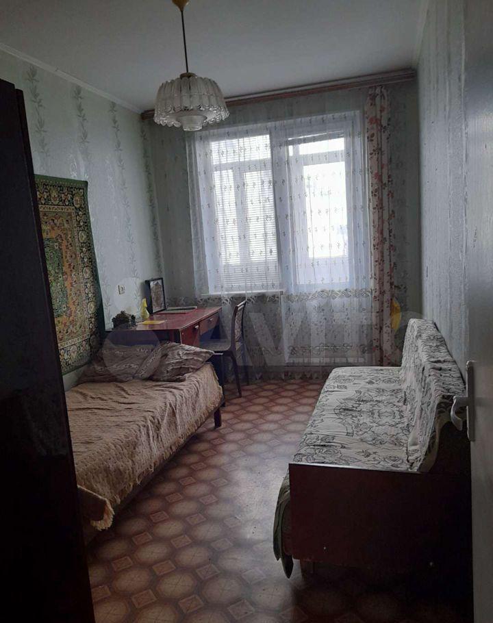 Аренда трёхкомнатной квартиры Ногинск, улица 28 Июня 5, цена 25000 рублей, 2021 год объявление №1473168 на megabaz.ru