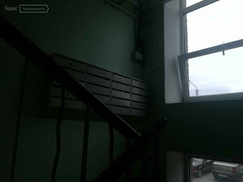 Продажа однокомнатной квартиры Павловский Посад, улица Выставкина 2, цена 3200000 рублей, 2021 год объявление №632298 на megabaz.ru