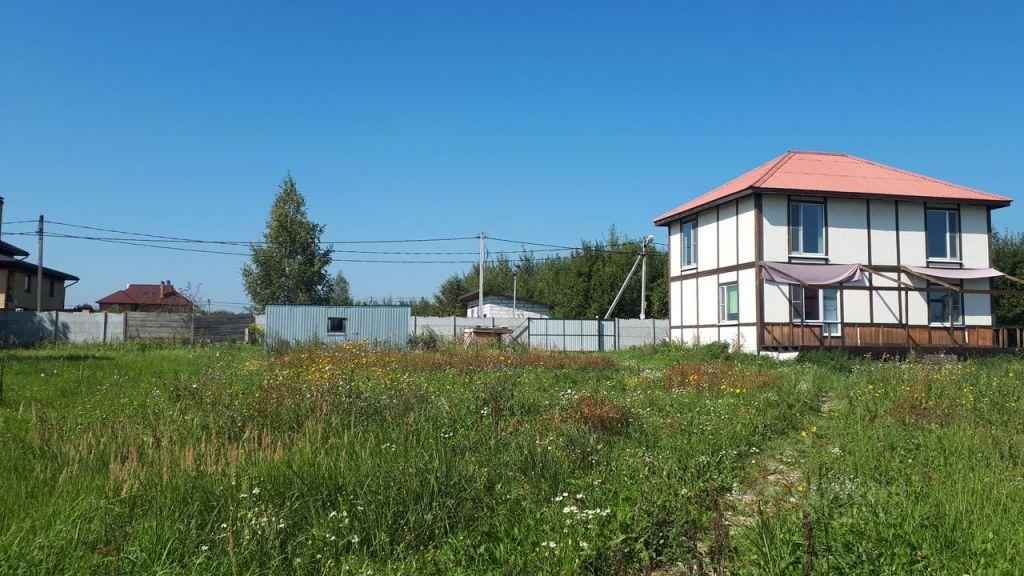 Продажа дома деревня Васькино, Сиреневая улица 10, цена 6900000 рублей, 2021 год объявление №634995 на megabaz.ru