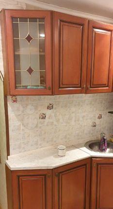 Аренда однокомнатной квартиры Дрезна, Юбилейная улица 6, цена 13000 рублей, 2021 год объявление №1301127 на megabaz.ru