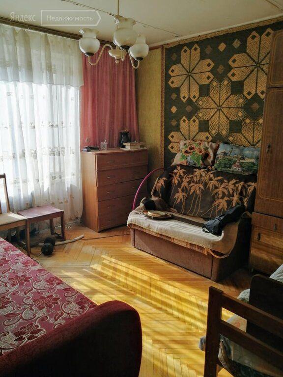 Продажа двухкомнатной квартиры Пущино, цена 2400000 рублей, 2021 год объявление №559131 на megabaz.ru