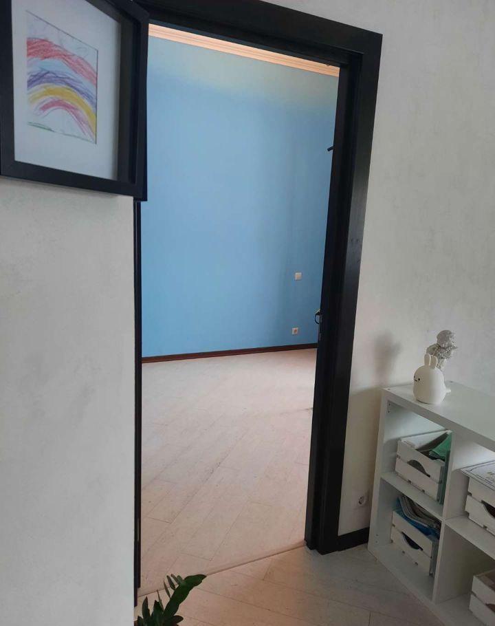 Продажа двухкомнатной квартиры деревня Новинки, Павловский бульвар 6, цена 8650000 рублей, 2021 год объявление №562818 на megabaz.ru