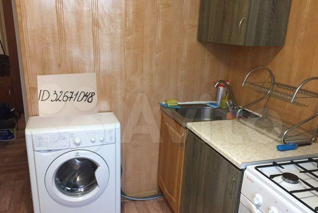 Аренда двухкомнатной квартиры Клин, Ломоносовский проезд, цена 1500 рублей, 2021 год объявление №1303660 на megabaz.ru