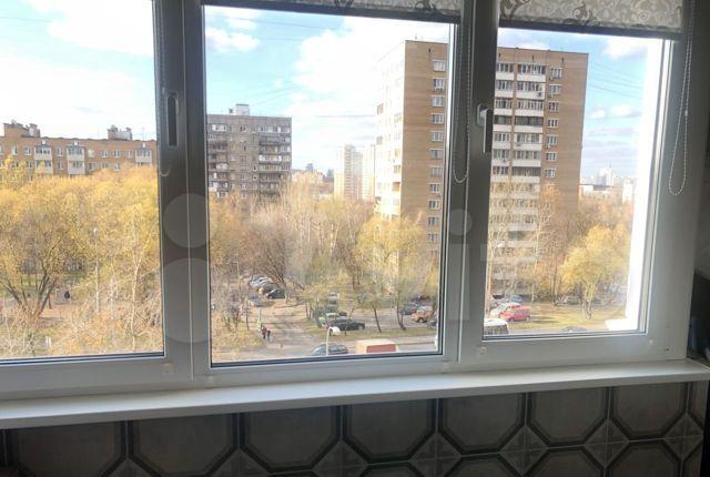 Аренда трёхкомнатной квартиры Москва, метро Нагорная, Электролитный проезд 16к3, цена 100000 рублей, 2021 год объявление №1277530 на megabaz.ru